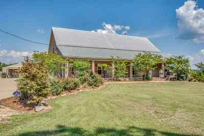 Florence, Richland Single Family Home Contingent/Pending: 330 Boteler Rd