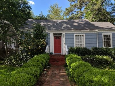 Jackson Single Family Home For Sale: 540 Pennsylvania Ave