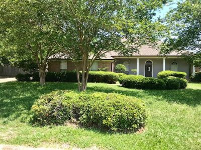 Byram Single Family Home Contingent/Pending: 705 Pebble Cv