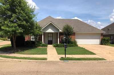 Brandon Single Family Home Contingent/Pending: 107 Blackstone Cir