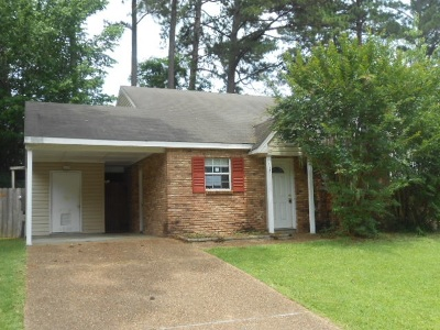 Madison County Single Family Home Contingent/Pending: 112 Hidden Crest