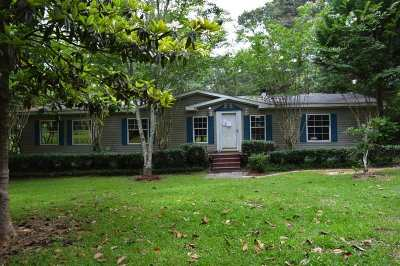 Rankin County Mobile/Manufactured Contingent/Pending: 841 Monterey Rd