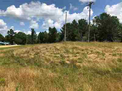 Jefferson Davis County Residential Lots & Land For Sale: Hwy 84