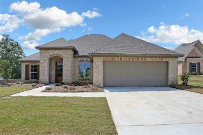 Brandon Single Family Home For Sale: 201 Lyle Cir