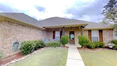 Brandon Single Family Home Contingent/Pending: 862 Willow Grande Cir