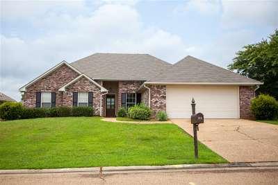 Brandon Single Family Home For Sale: 313 Kings Ridge Cir