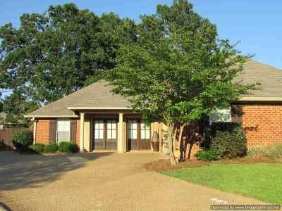 Brandon Single Family Home Contingent/Pending: 304 Bedford Ct