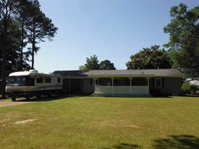 Leake County Single Family Home Contingent/Pending: 305 Allenwood Dr