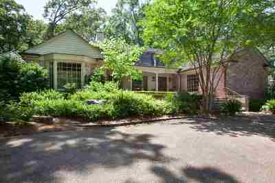 Jackson Single Family Home For Sale: 4121 Crane Blvd