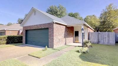 Brandon Single Family Home For Sale: 114 Chesapeake Ave