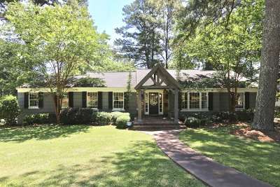 Jackson Single Family Home For Sale: 3984 Northeast Dr