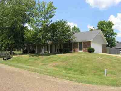 Byram Single Family Home For Sale: 4262 Glenn Oak Cir