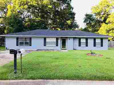 Pearl Single Family Home Contingent/Pending: 230 Patton Dr