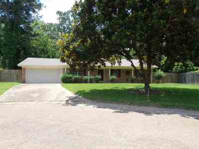 Pearl Single Family Home For Sale: 104 Duo Cir