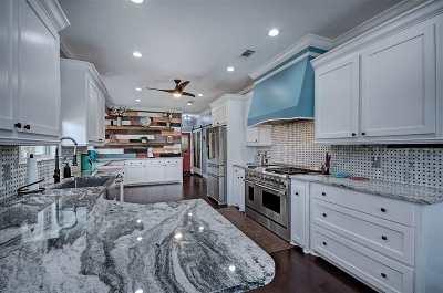 Brandon Single Family Home For Sale: 56 Westridge Dr