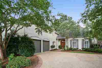 Ridgeland Single Family Home For Sale: 109 Park Ln