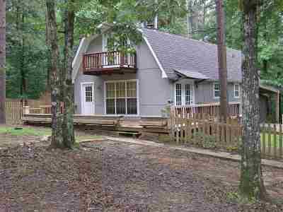 Clinton Single Family Home For Sale: 302 W Virginia Dr