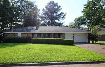 Clinton Single Family Home Contingent/Pending: 214 Casa Urbano Dr