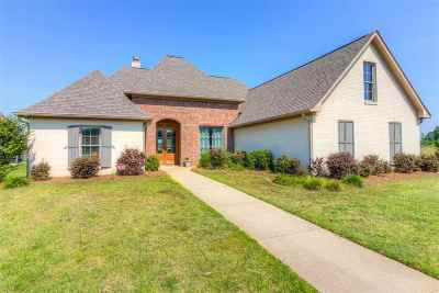 Madison MS Single Family Home For Sale: $349,000
