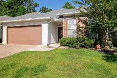 Single Family Home Contingent/Pending: 215 Stoneybrook Dr