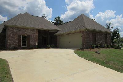 Brandon Single Family Home For Sale: 259 Hidden Hills Pkwy