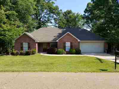 Byram Single Family Home Contingent/Pending: 163 Gaddy Dr
