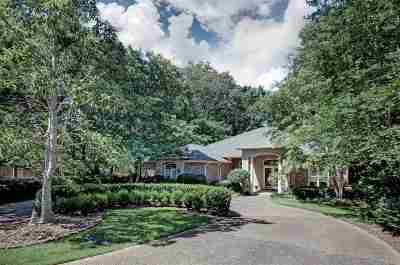 Madison Single Family Home Contingent/Pending: 150 Highwoods Blvd