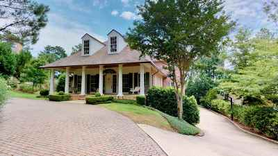 Jackson Single Family Home For Sale: 4134 Sandridge Dr
