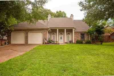 Richland Single Family Home For Sale: 609 Windward Ln