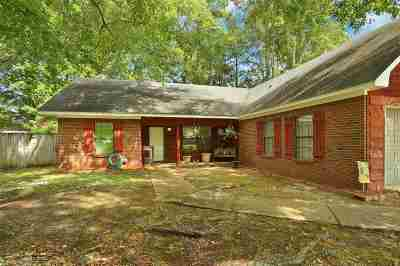 Byram Single Family Home For Sale: 221 Turtle Creek Dr