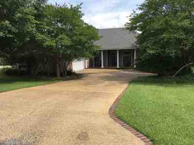 Lake Caroline Single Family Home For Sale: 105 Waterford Ln