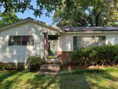 Pearl Single Family Home Contingent/Pending: 204 S. Foxhall Rd