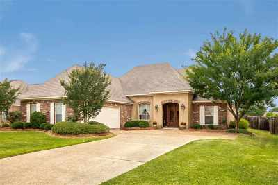 Brandon Single Family Home For Sale: 508 Turtle Ln