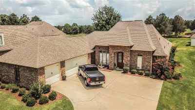 Lake Caroline Single Family Home For Sale: 339 Caroline Blvd