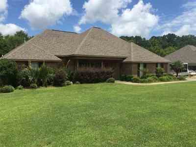 Florence, Richland Single Family Home Contingent/Pending: 123 Butler Creek Dr