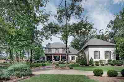 Madison MS Single Family Home For Sale: $859,000