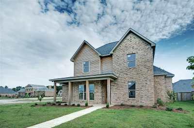 Flowood Single Family Home Contingent/Pending: 401 Duke Ct