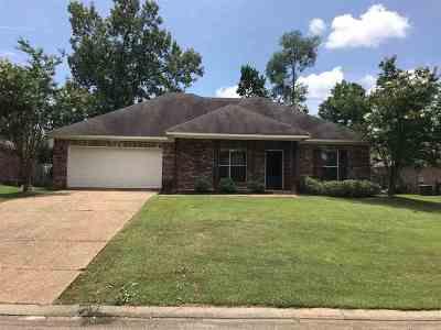 Brandon Single Family Home Contingent/Pending: 408 Pinebrook Cir