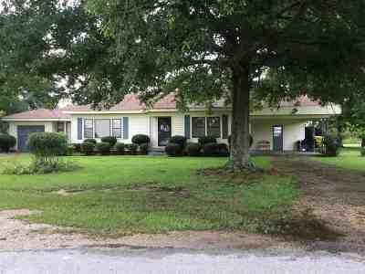 Mize Single Family Home Contingent/Pending: 975 Scr 68