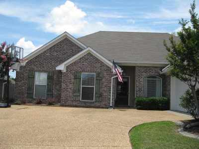 Brandon Single Family Home Contingent/Pending: 208 Camelot Way