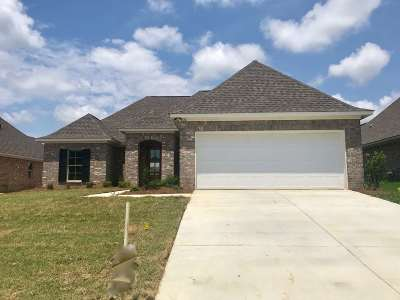 Canton Single Family Home For Sale: 226 Buttonwood Lane