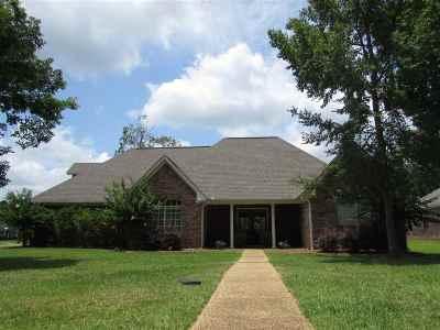 Brandon Single Family Home Contingent/Pending: 317 Afton Dr