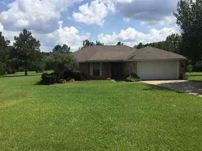 Florence, Richland Single Family Home Contingent/Pending: 114 East Fork Dr