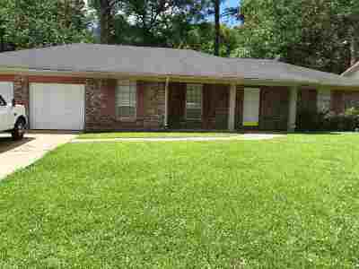 Jackson Single Family Home For Sale: 1137 Primrose St