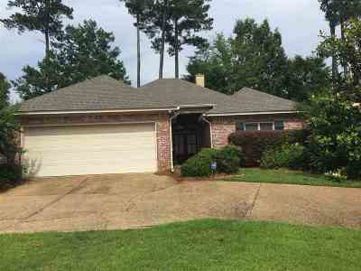 Ridgeland Single Family Home For Sale: 704 Barrone Ct