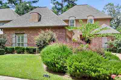 Ridgeland Single Family Home For Sale: 736 Oakmont Pkwy