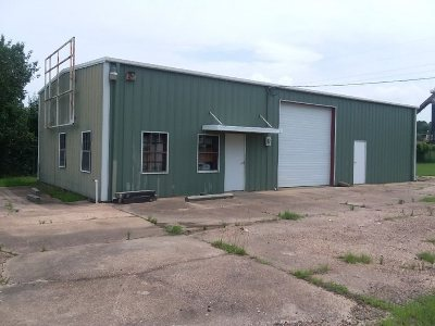 Byram Commercial For Sale: 6012 S I 55 East Frontage Rd