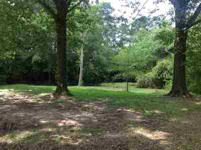 Hinds County Residential Lots & Land For Sale: Manhassett Dr