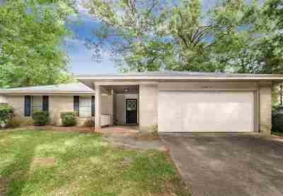 Brandon Single Family Home For Sale: 76 Fern Valley Rd
