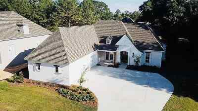 Ridgeland Single Family Home For Sale: 121 Heron's Cir